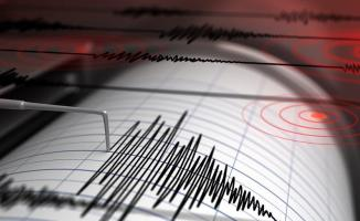 Son dakika deprem! Malatya'da saat 19:40'da deprem meydana geldi!