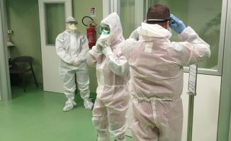Son Dakika! Koronavirüs tehditine karşı kamu sağlığı 6. acil durum ilan edildi!