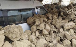 Son dakika! Süleyman Soylu Van Başkale depreminde ölü ve yaralı sayısını açıkladı