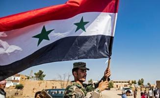 Son dakika! Suriye ordusu, Türkiye sınırındaki Bab el-Hava sınır kapısına ilerliyor