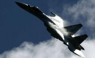 Son Dakika! Türkiye, Rus uçaklarına ateş açtığı iddiası yalanlandı!