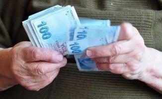 SSK ve Bağ-Kur emekli maaşlarına 355 lira zam yapılacak!