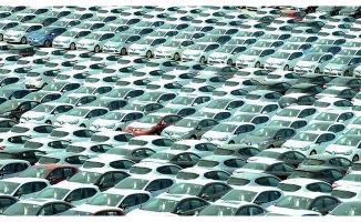 Türkiye Otomotiv Pazarı Avrupa Ülkelerini Geride Bıraktı!