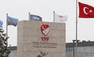 Türkiye Futbol Federasyonu Başkanı istifa mı etti?