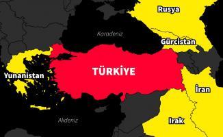 Türkiye'nin 4 bir yanı Coronavirüs ile sarıldı!