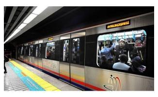 UKOME karar verdi! Marmaray İstanbulkart aktarma sistemine dahil edildi