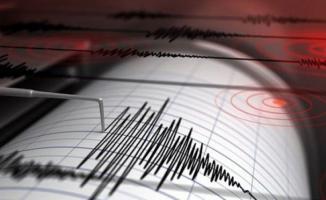 Van'da 5,8 şiddetinde son dakika bir deprem daha oldu!