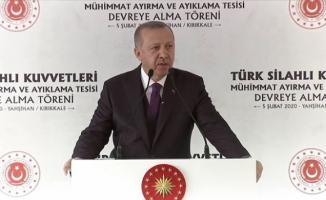 Yerli arabadan sonra yerli uçak yapacağız! Erdoğan yerli savaş uçağı yapımı için tarih verdi!