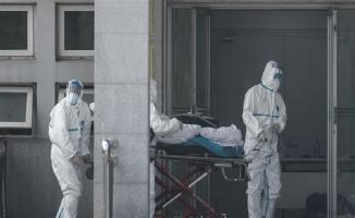 Koronavirüs vakalarında korkutucu ölümler: 36 yaşındaki genç kadın hayatını kaybetti