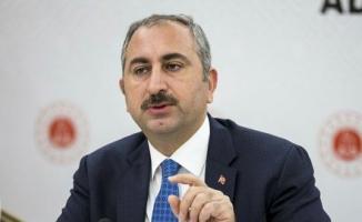 Adalet Bakanı yeni Corona tedbirlerini açıkladı! Yargıda yeni Corona virüsü tedbirleri