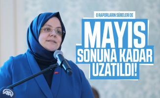 Bakan Selçuk son dakika duyurdu:  Rapor süreleri Mayıs sonuna kadar uzatıldı!