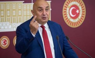 CHP Milletvekili Engin Özkoç hakkında soruşturma başlatıldı!
