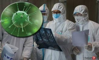 Corona virüs bazı ülkelerde daha şiddetli ama gizliyorlar!