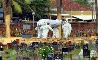 Corona virüsü ardından şimdi de Lassa salgını çıktı! Ölüm oranları korkutmaya başladı
