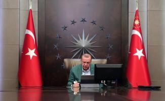 Cumhurbaşkanı Erdoğan, okulların tatil edilip edilmeyeceği konusunda açıklama yaptı!