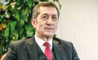 Eğitim Bakanı Ziya Selçuk'un Ücretli Öğretmenlerle İlgili Açıklaması