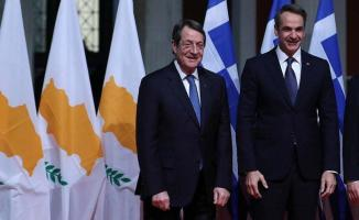Güney Kıbrıs Rum Yönetimi Yunanistan-Türkiye sınırına asker gönderme kararı aldı!