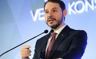 Hazine ve Maliye Bakanı Berat Albayrak'tan flaş koronavirüs (covid-19) açıklaması!