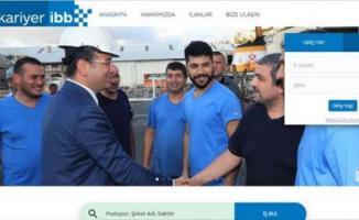 İBB kariyer ile İstanbul Büyükşehir Belediyesi kadrosuna 5 farklı branştan 220 personel alımı yapılacak!