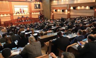 İBB Meclisi AKP ve MHP'li üyeler o usulsüzlük iddialarının araştırılmasına izin vermediler!
