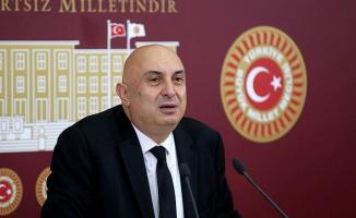 İran sınırı kapatılmadı mı? Türkiye'nin sağlığı tehlikeye mi atılıyor? CHP'li Engin Özkoç'dan açıklamalar...
