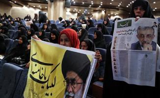 İran'da Corona virüsü vaka sayısı 12 bini aşarken, can kaybı 611'e yükseldi!