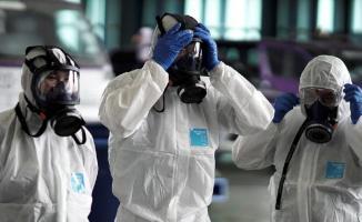 İran'da Koronavirüs hızla artmaya ve can almaya devam ediyor!