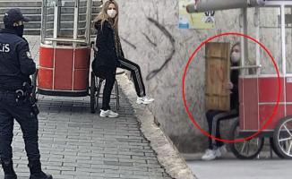 İstanbul'da corona virüsü alarmı! Kadın hasta karantinadan kaçtı