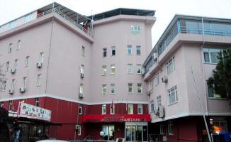 İstanbul Pendik Devlet Hastanesinde Korona Virüs Alarmı ! Acil Servis Kapatıldı