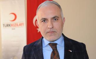 Kızılay Genel Başkanı Kerem Kınık'tan büyük itiraf!