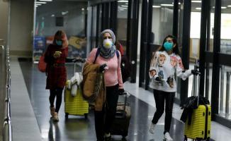 Kuveyt, Türkiye dahil 10 ülkeden gelen yolculardan Corona virüsü taşımadıklarına dair rapor istiyor!