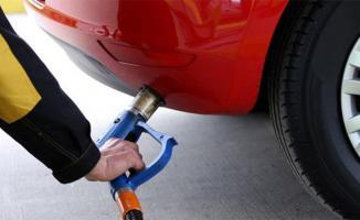 LPG otogaz pompa fiyatlarında indirim yapıldı!