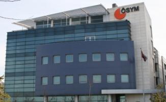 MEB EKYS Sınav Giriş Belgeleri ÖSYM Tarafından Yayımlandı