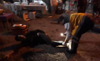 Mersin'de silahlı çatışma! 1'i ağır 4 kişi yaralandı!