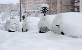 Meteoroloji o iller için kar yağışı uyarısında bulundu!