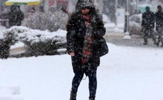 Meteorolojiden son dakika soğuk ve yağışlı hava uyarısı! İllere göre hava durumu nasıl olacak?