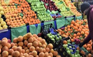 Meyve ve sebze satışları ile ilgili 81 il valiliğine talimat gönderildi!