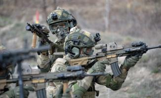 MSB son dakika açıkladı: Sızmaya çalışan teröristler etkisiz hale getirildi!