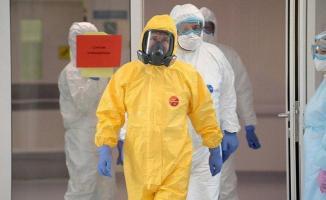 Rusya'da Putin'den koronavirüse karşı flaş karar!   Ülke genelinde ücretli tatil ilan edildi!