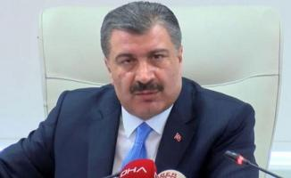 Sağlık Bakanı duyurdu! Coronavirüs Türkiye'ye ulaşmadı ama salgın kapımızda!