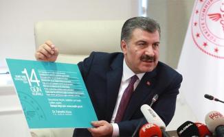 Sağlık Bakanı Koca son dakika açıkladı: Türkiye'de vaka sayısı 6'ya çıktı!