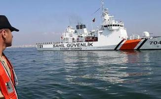 Sahil Güvenlik Komutanlığına Uzman Erbaş alınacak
