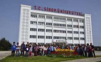 Sinop Üniversitesi İŞKUR üzerinden temizlik personeli ve güvenlik görevlisi alımı yapacak!
