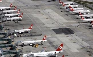 Sivil Havacılık Genel Müdürlüğü duyurdu! 68 Ülkeye uçuş yasağı konuldu