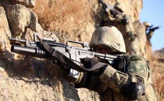Son dakika Milli Savunma Bakanlığı duyurdu: 11 PKK'lı etkisiz hale getirildi