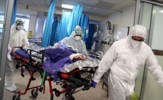 Son corona virüsü vaka sayısı belli oldu! Corona virüsü ölenlerin sayısı 10 bine ulaştı!