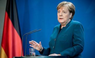 Son dakika: Almanya Başbakanı Merkel kendini korona virüs karantinasına aldı