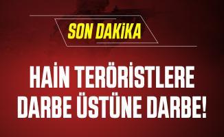 Son dakika MSB açıkladı: 18 PKK/YPG'li teröristi etkisiz hale getirdi