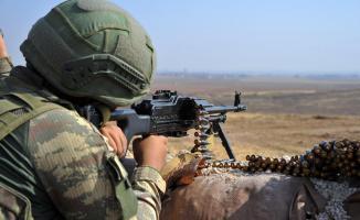 Son dakika MSB açıkladı: Barış Pınarı Bölgesine sızmaya çalışan teröristler etkisiz hale getirildi!