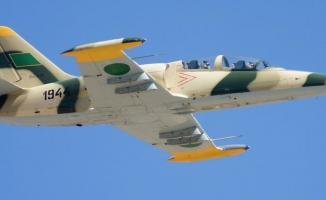 Son dakika! Suriye'ye ait bir savaş uçağı daha düşürüldü!